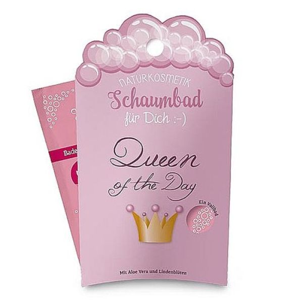 Für Dich Schaumbad Queen of the day-kosmetikshop-sp.com